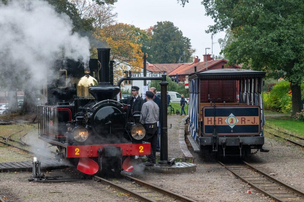 Östra Södermanlands Järnväg