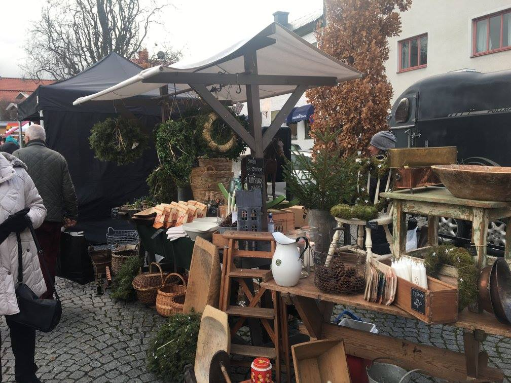 Mariefred Julmarknad