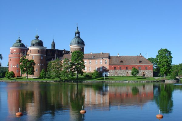 Gripsholms slott_Foto Sten E 4
