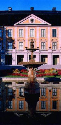 Nynäs slott. Foto Per-Erik Adamsson kopia