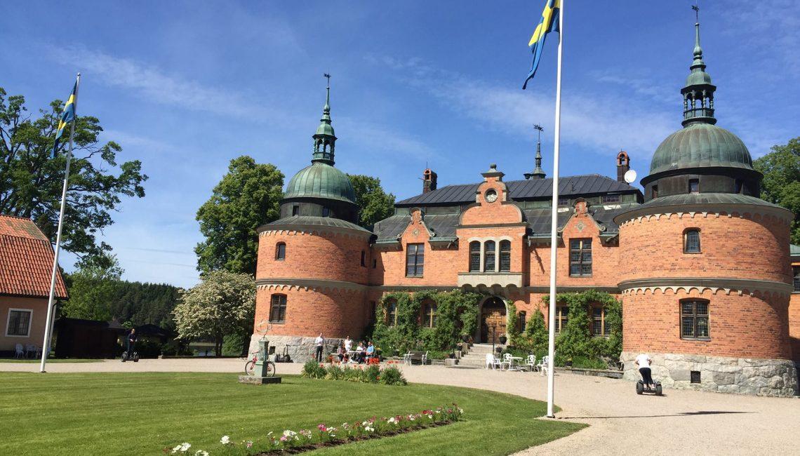 Rockelstad Slott