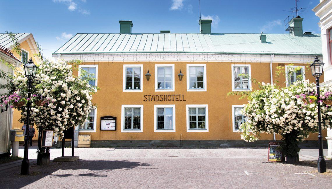 Foto: Trosa Stadshotell & Spa