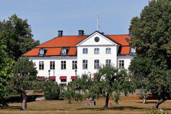 180808 Stjärnholm den 8 augusti 2018 i Oxelösund.   Foto: Peter Holgersson AB