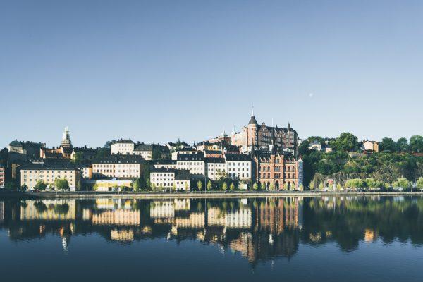 Stockholm_sommar