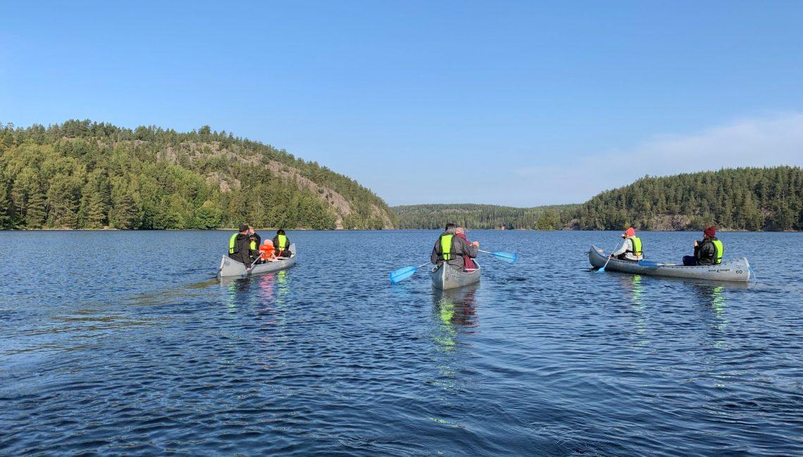 Foto: Nordic Trails