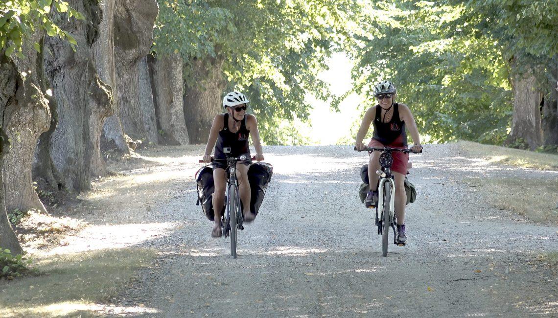 Cykel Runnviken