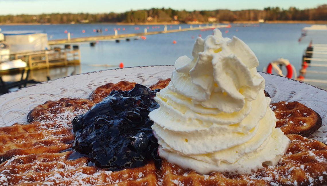 Foto: Sundbyholms Gästhamn